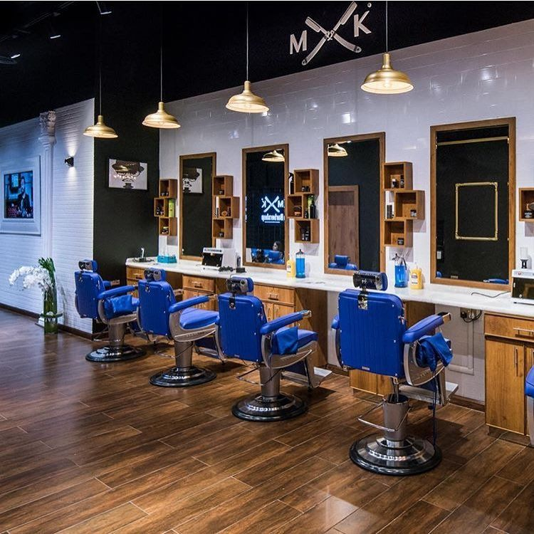 Home Decor Shop Design Ideas: BARBERSHOPS (@_barbershops_) On