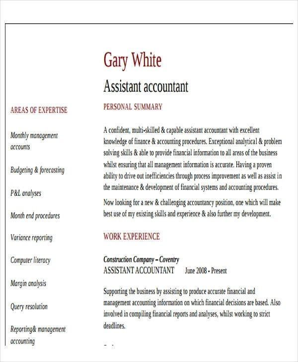 great accounting resume template picture ielts writing