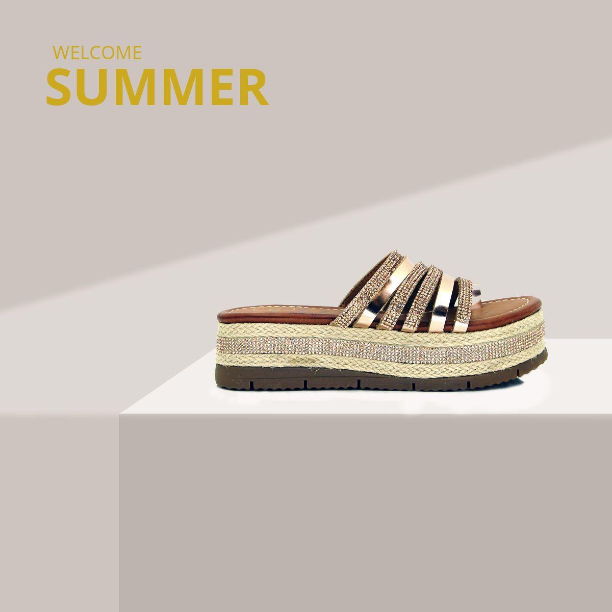 Con ellas tus pies lucirán este verano. Ver en PLATA y ORO 🔜 http://bit.ly/EXE-sandalia-METALIZADA #exeshoes #exeshoes_spain