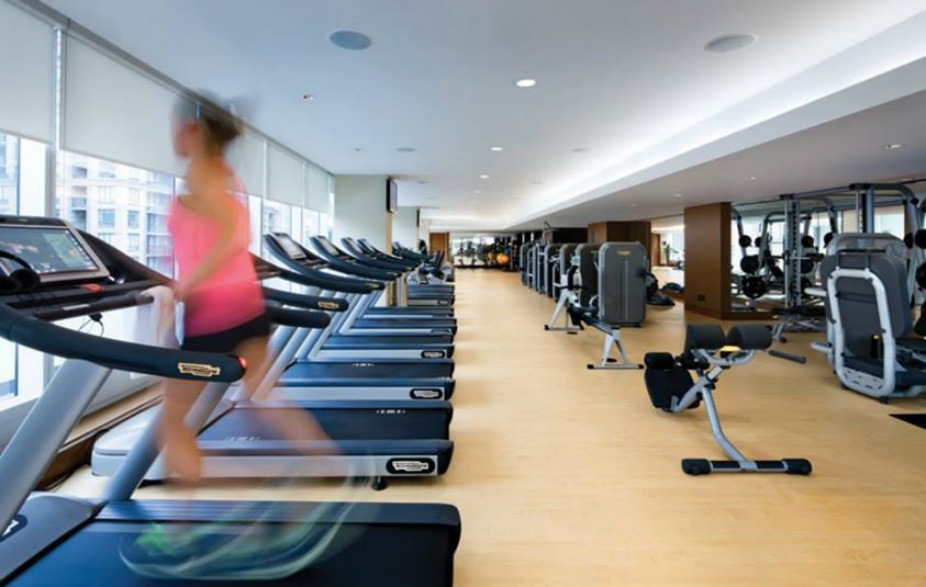 Each Day Beckons To Begin With Wellness At Shangri La Hotel