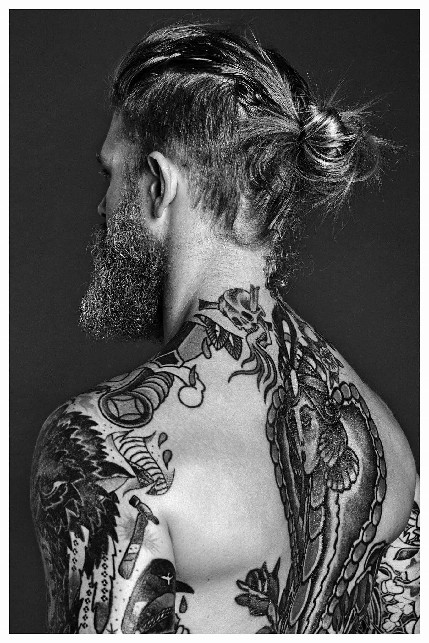 Josh Mario John Long Hair Styles Viking Hair Long Hair Styles Men