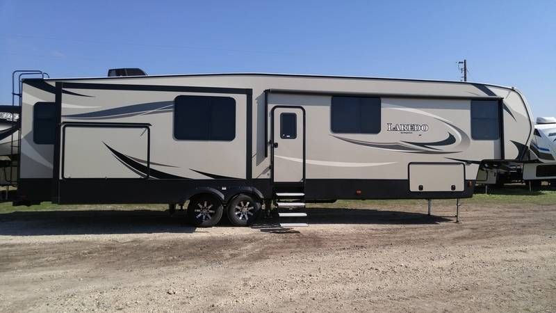 2017 Keystone Laredo 380mb For Sale Seguin Tx Rvt Com