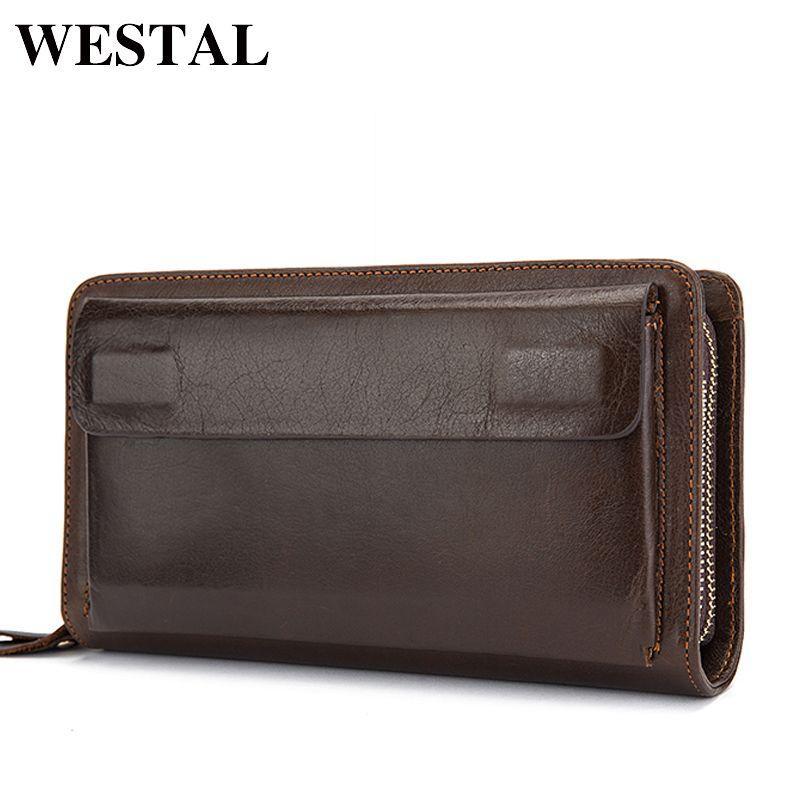 Bag Westal Zipper Clutch 40 Buy Price Clip Double Wallet Money gPqUgY
