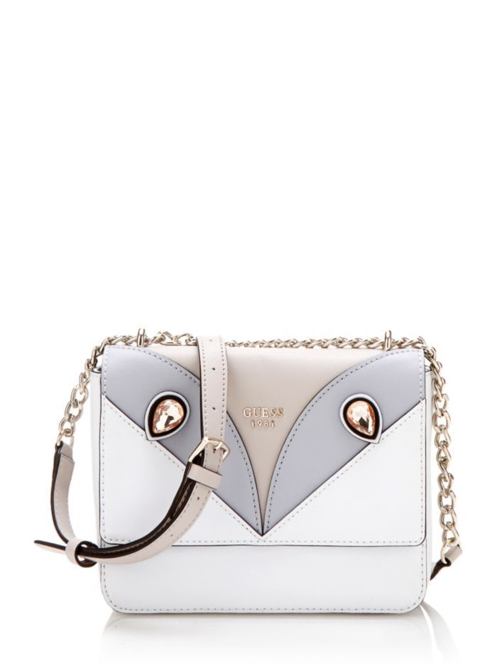 Best Prices On Designer Handbags | Guess bags, Guess purses