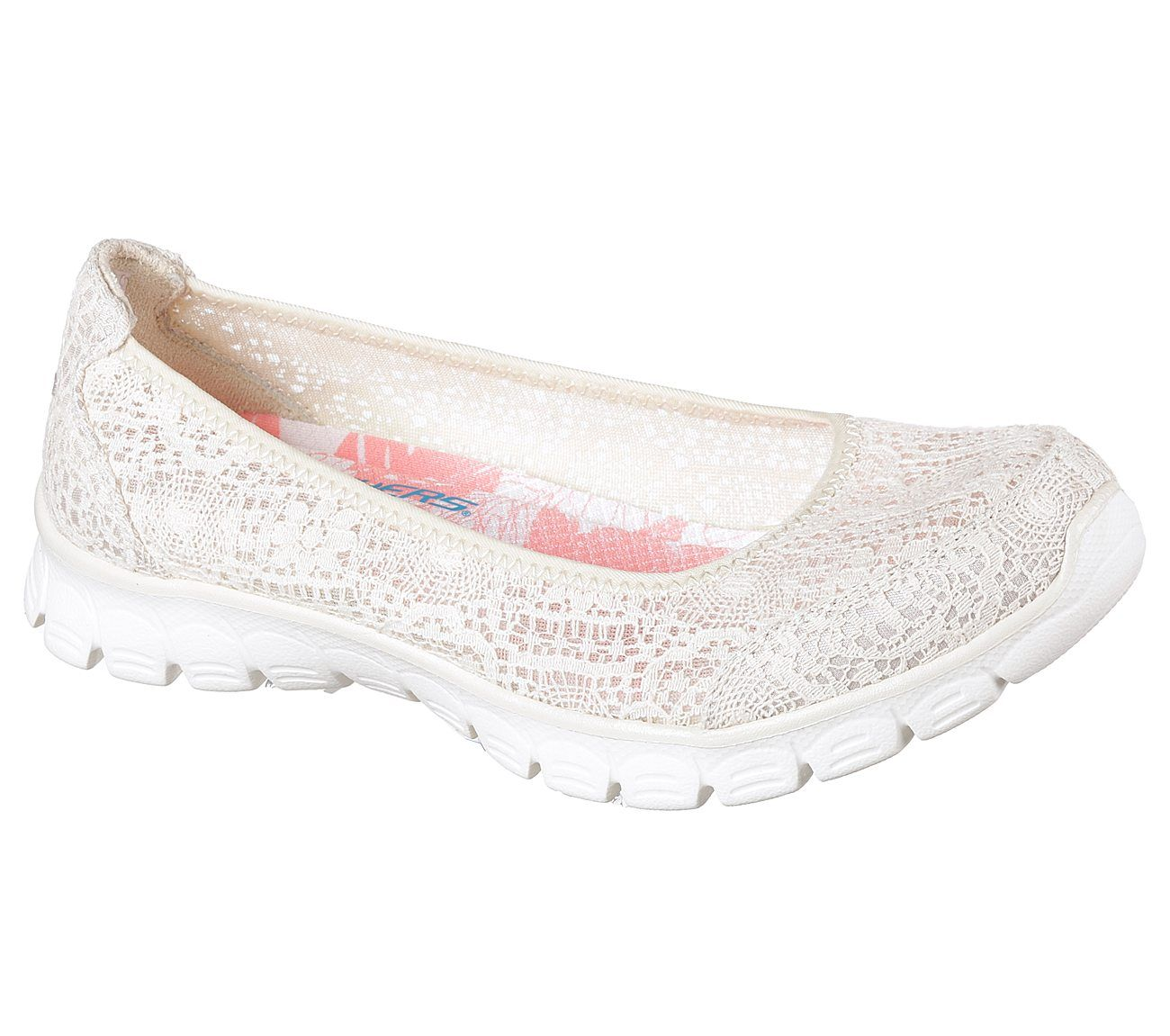 Life can be lovely wearing the lacy, pretty and comfortable