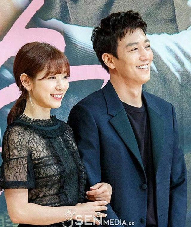 Kim Rae Won and Park shin Hye | Kim rae won, Park shin hye