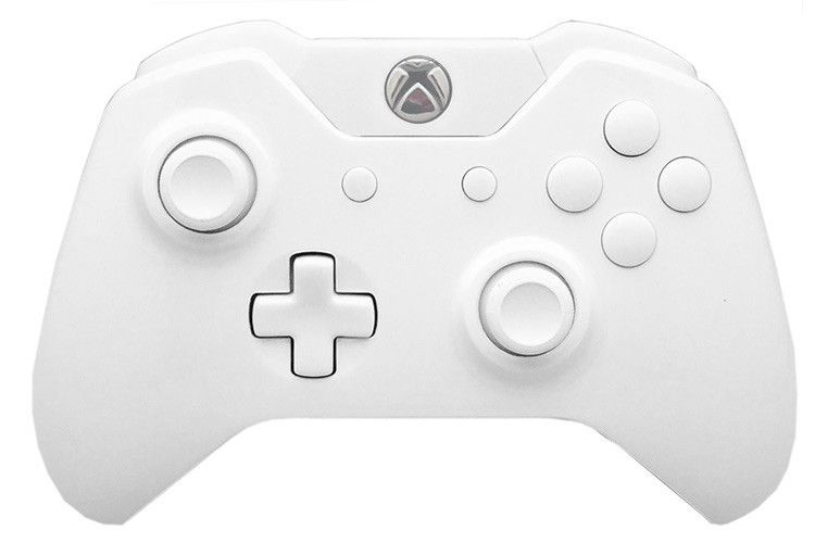 Wireless controller for the Xbox One console! | CMF | Xbox one mods