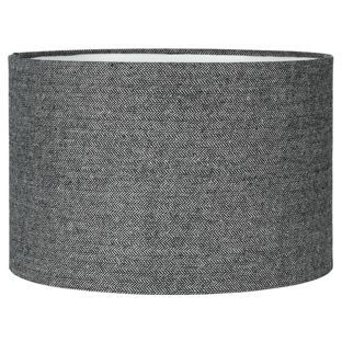 Buy heart of house larkhall textured shade black and grey at argos buy heart of house larkhall textured shade black and grey at argos aloadofball Gallery