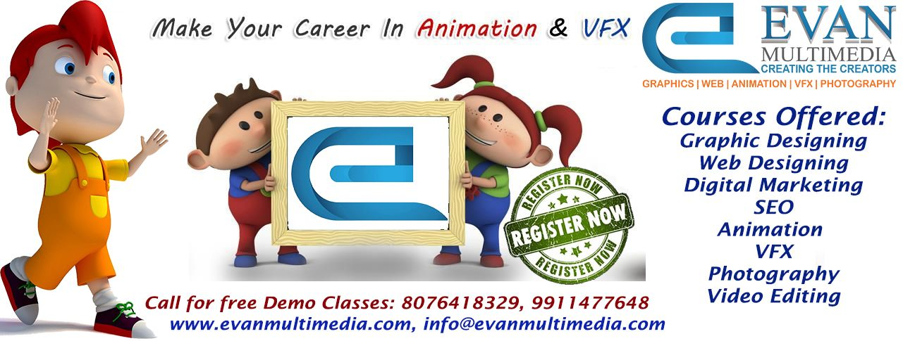Do Professional Courses in Graphic Designing, Web Designing
