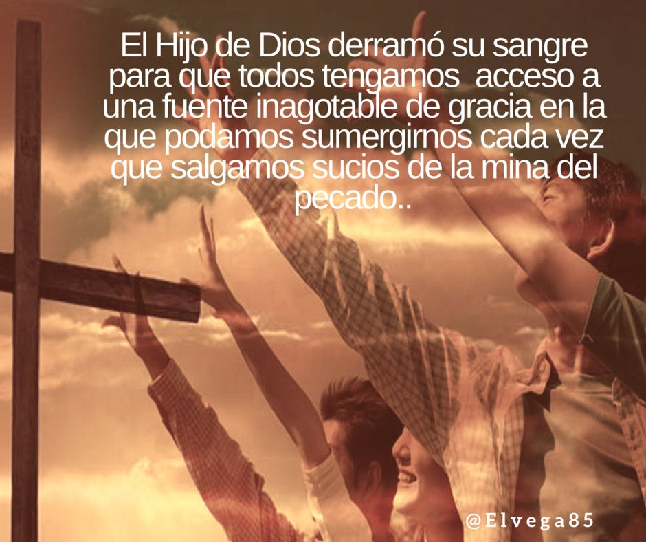 UN REGALO MUY COSTOSO. #VisitamiMuro #rpsp #Compradoconsangre #MeditacionesdeJóvenes