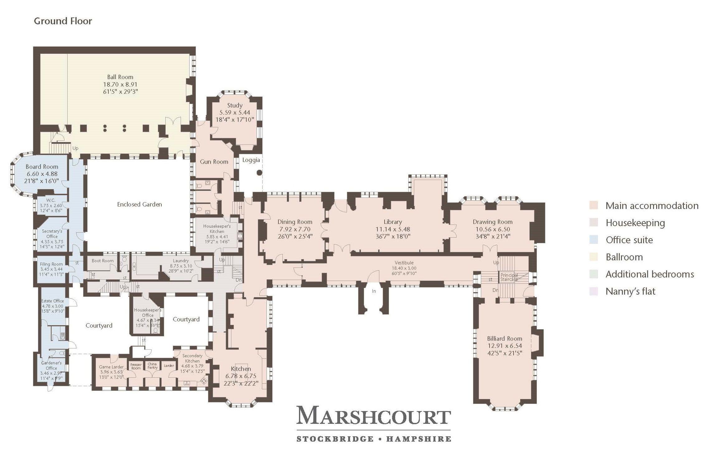 Marsh Court