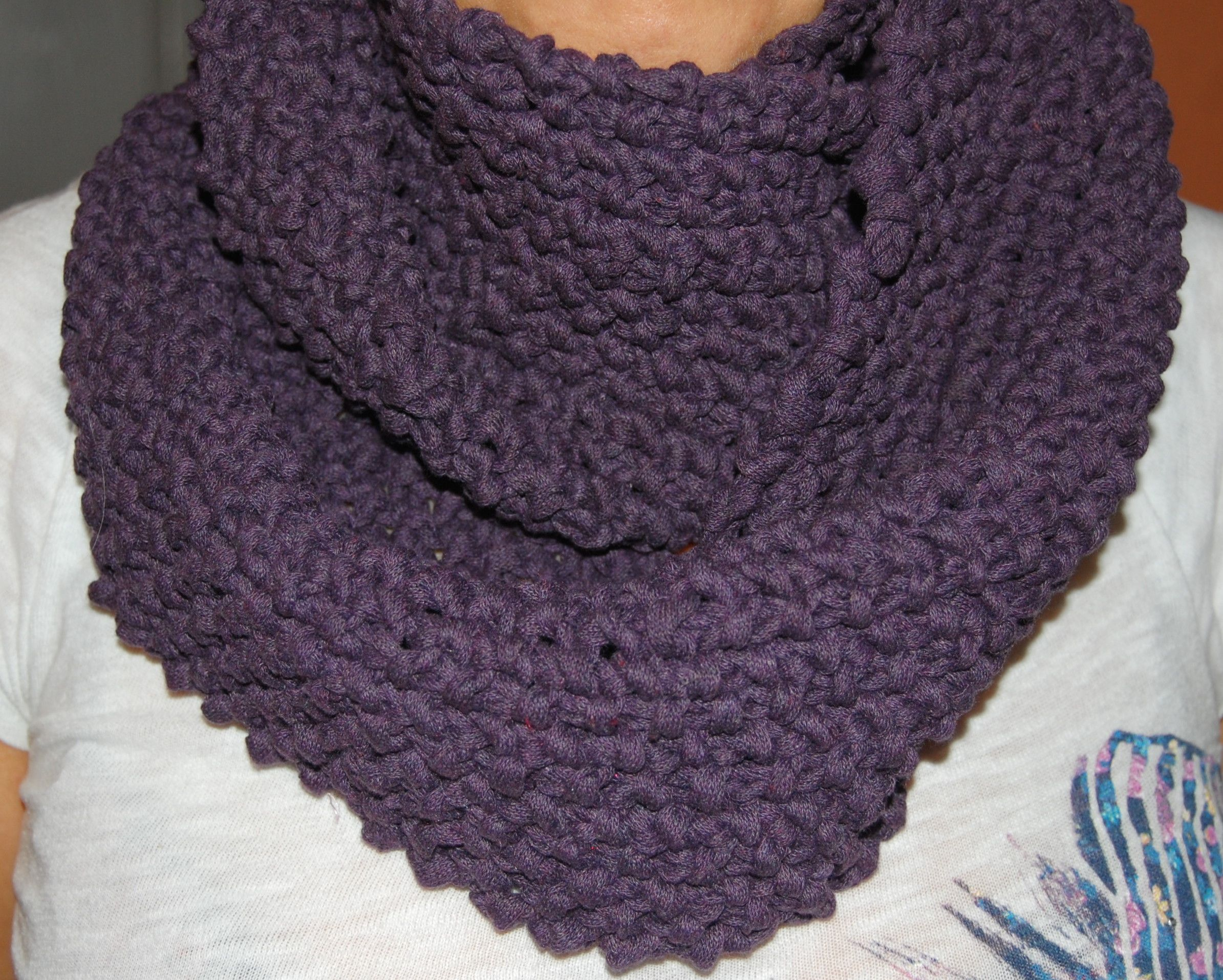 Old Fashioned Snood Schnittmuster Picture Collection - Decke ...