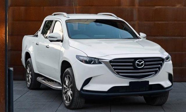 Modelos Mazda 2021 Concept And Review In 2020 Mazda Pickup Trucks Volkswagen