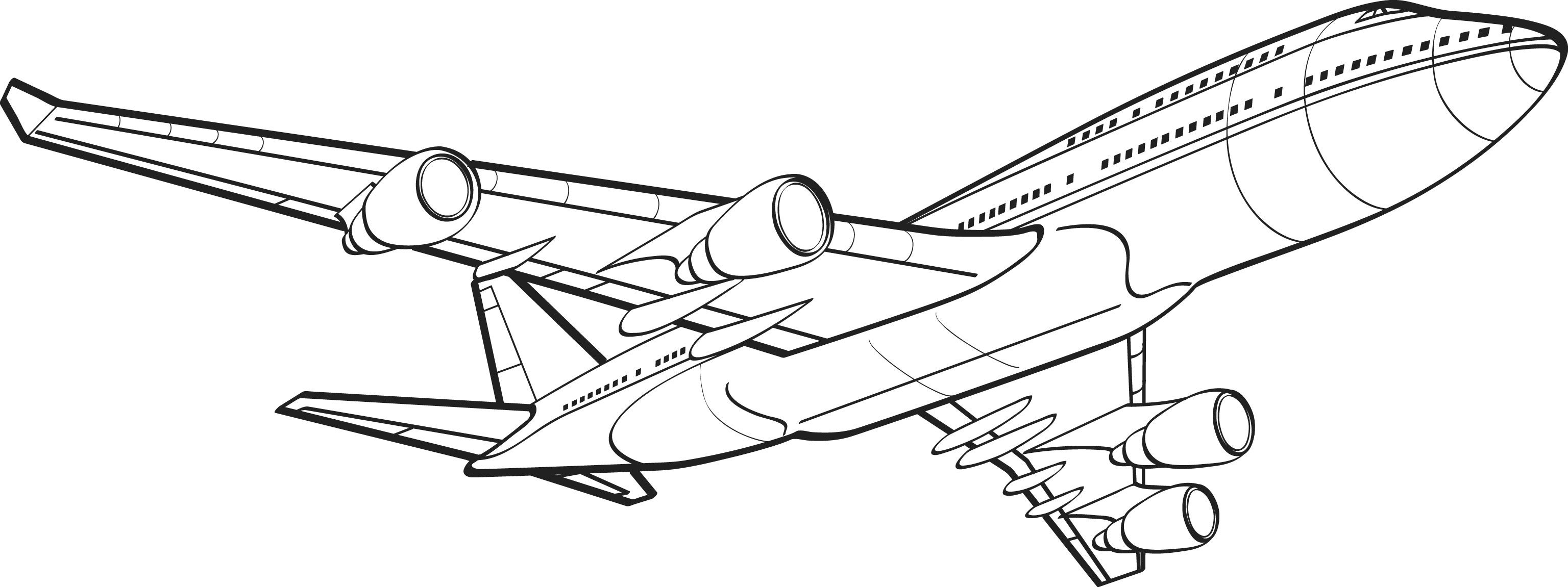 Line Drawing Jet : Airplane outline google search pilot pinterest