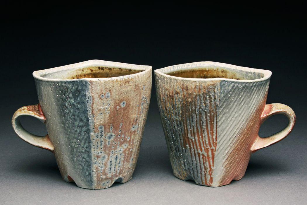Bill Wilkey - Diner Mugs