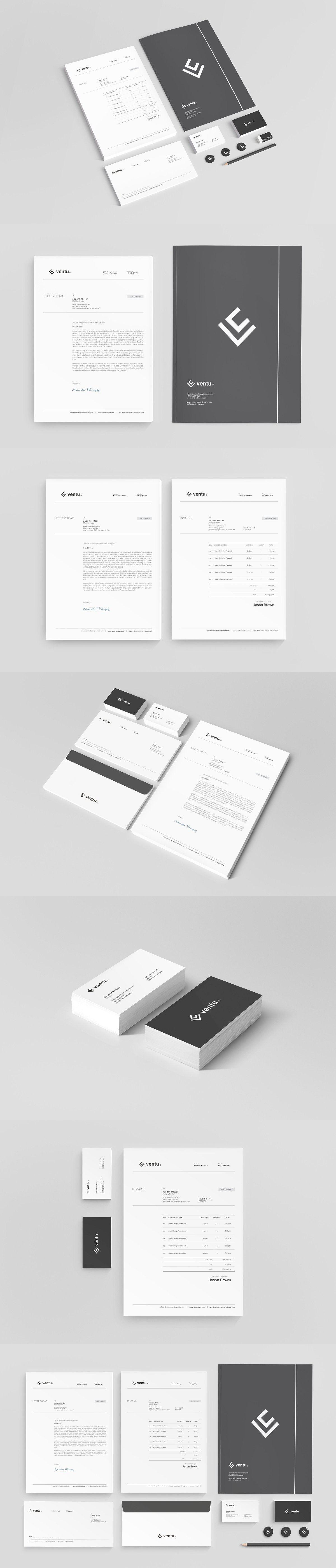 Corporate Identity Corporate branding, Custom business