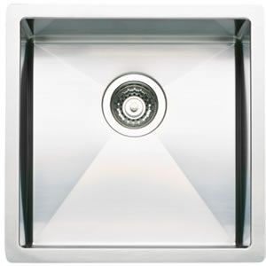 Blanco 515 638 Precision 10 Undermount Stainless Steel Bar Sink Bar Sink Stainless Steel Undermount Stainless Steel Sinks
