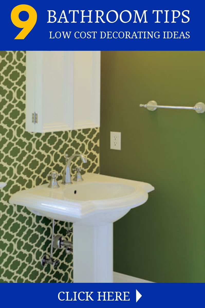 Bathroom To Your Kids Can Become Whimsical Or Match Your House Actually You Are