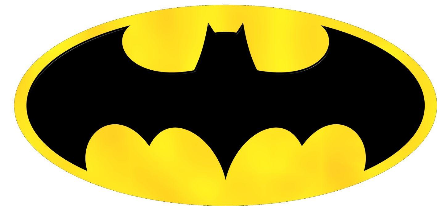 Batman - Kit Completo com molduras para convites, rótulos para ...