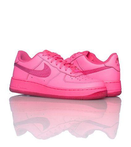 Air Force One Low Sneaker Pink Nike Sneakers Nike Low Sneakers