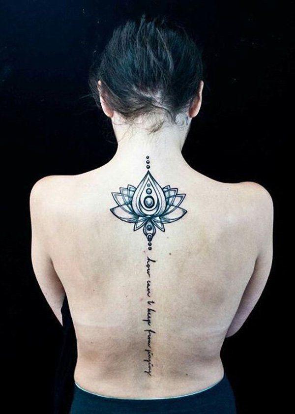 Imagenes De Tatuajes Para Mujeres 30 Ideas Excelentes