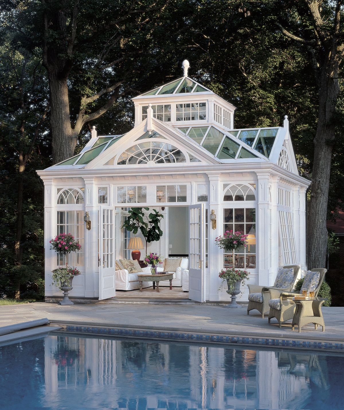 top 25 ideas about pool houses on pinterest | food and beverage