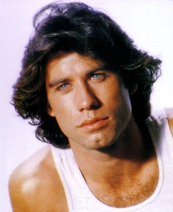 Havvvvvvvvvvvvve Mercy John Travoltaaaaa 1970s Hairstyles Mens Hairstyles John Travolta