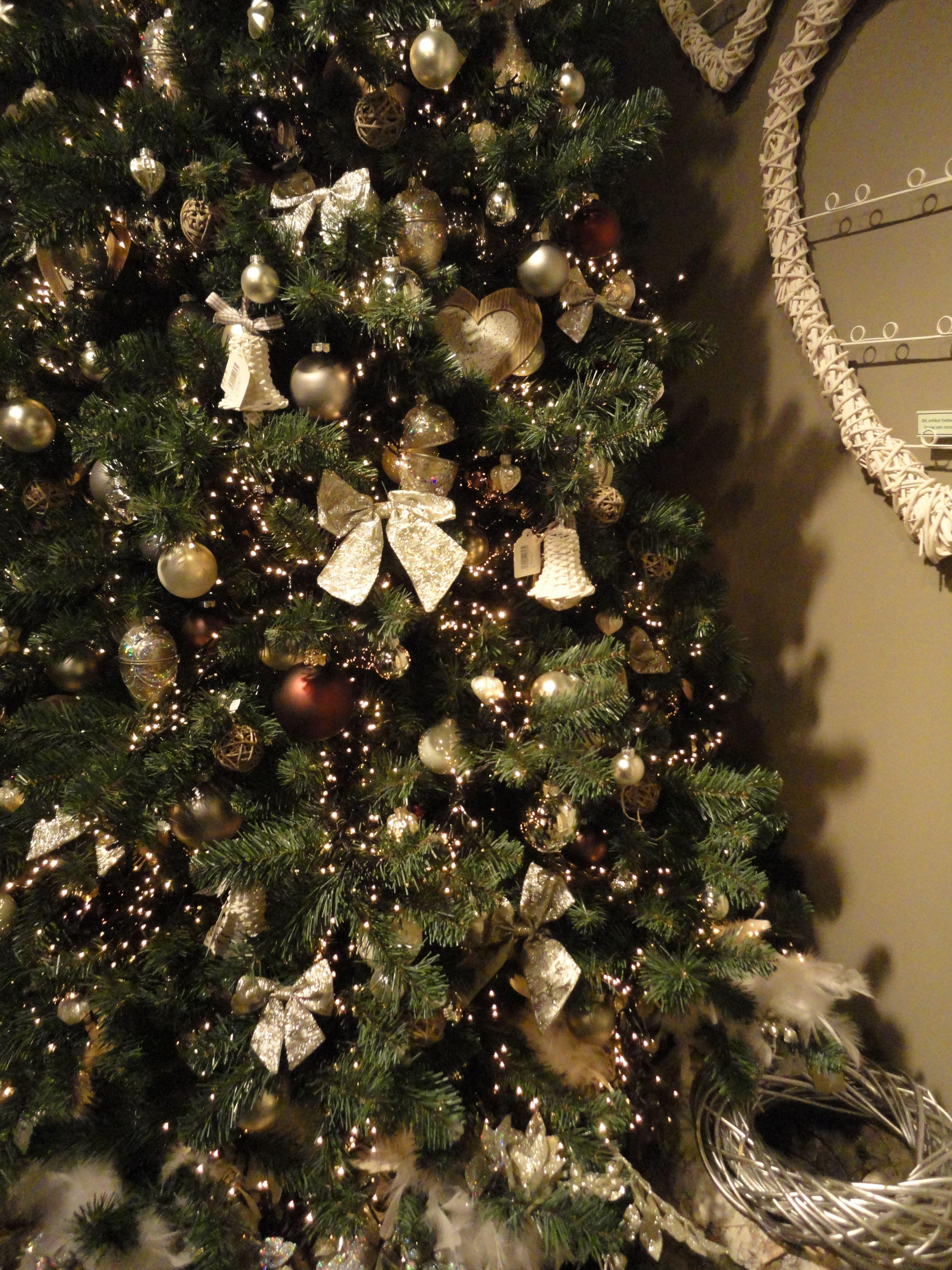 Landelijk Romantisch Prachtige Stijl Kerstversiering Christmaholic Nl Kerstversiering Thema Kerstbomen Kerstdecoratie Knutselwerk
