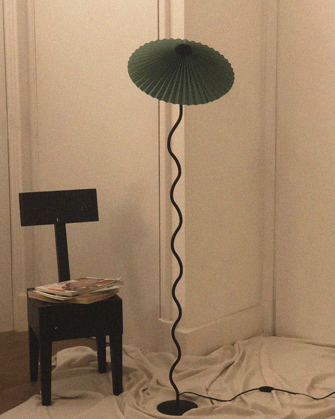 Oscar Piccolo On Instagram I Went To Sicily And Brought A Selection Of Lampada Cappello Da Terra In Verde With Me Lighting Inspiration Piccolo Inspiration
