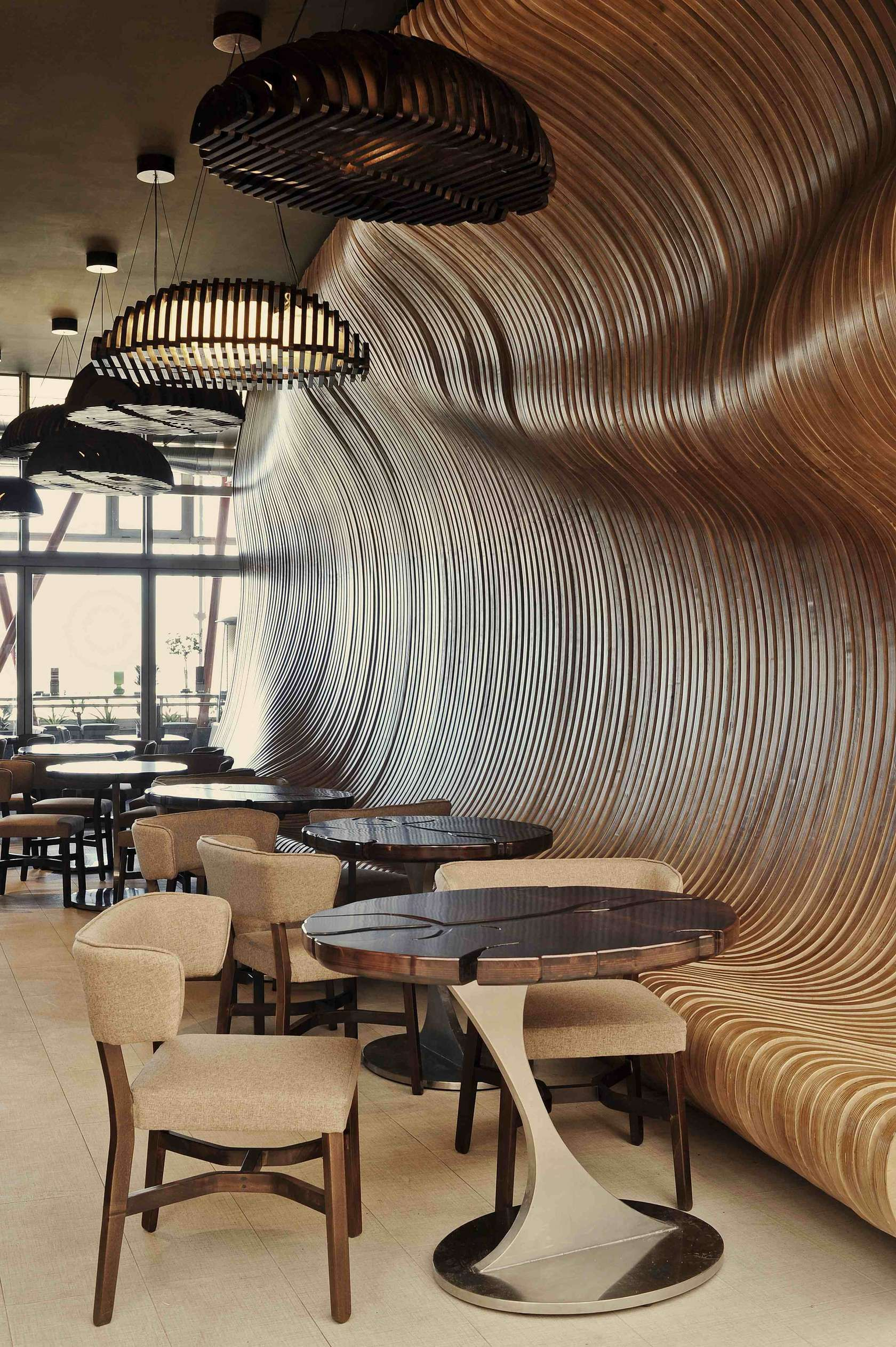 don cafe house in pristina, kosovo /innarch | places
