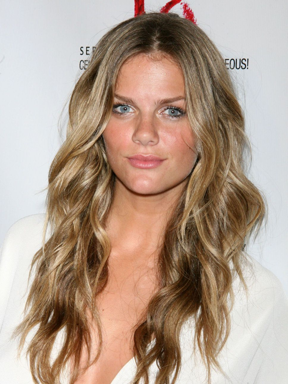 I Wish My Hair Did This Instead Of The Sporadic Waves It Currently