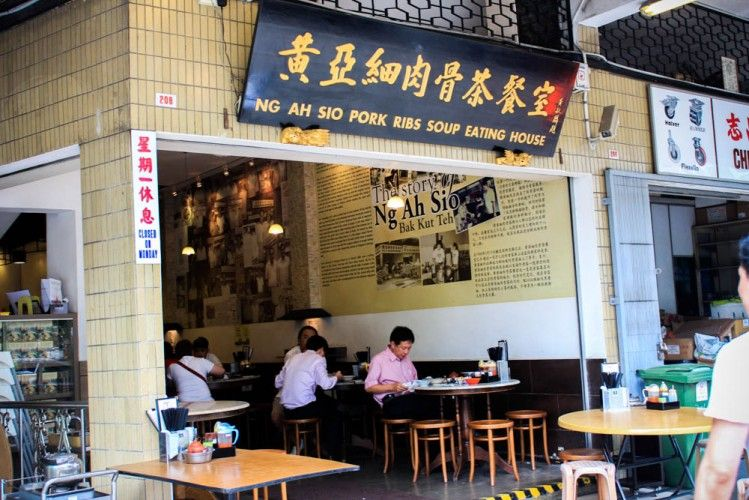 15 Best Breakfast Places In Singapore Better Than Brunch Breakfast Places Best Breakfast