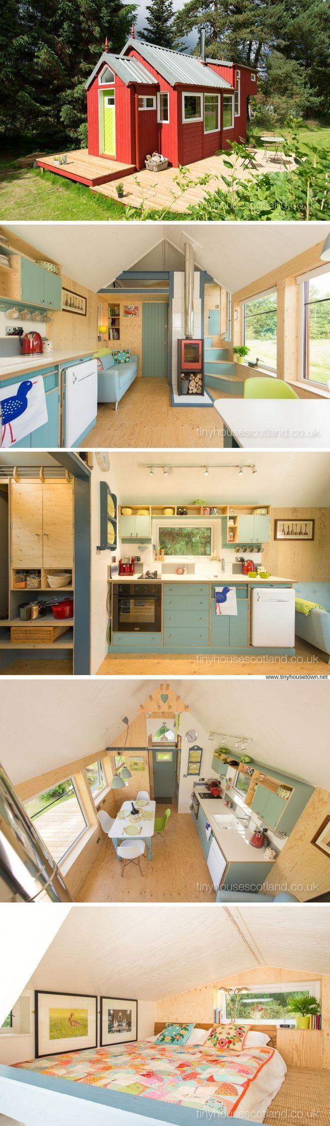 Home | kleines Häuschen, Haus ideen und Stadt