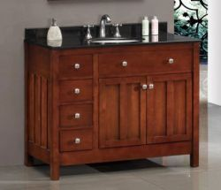 Or This One Contemporary Bathroom Vanity Single Bathroom Vanity Vanity