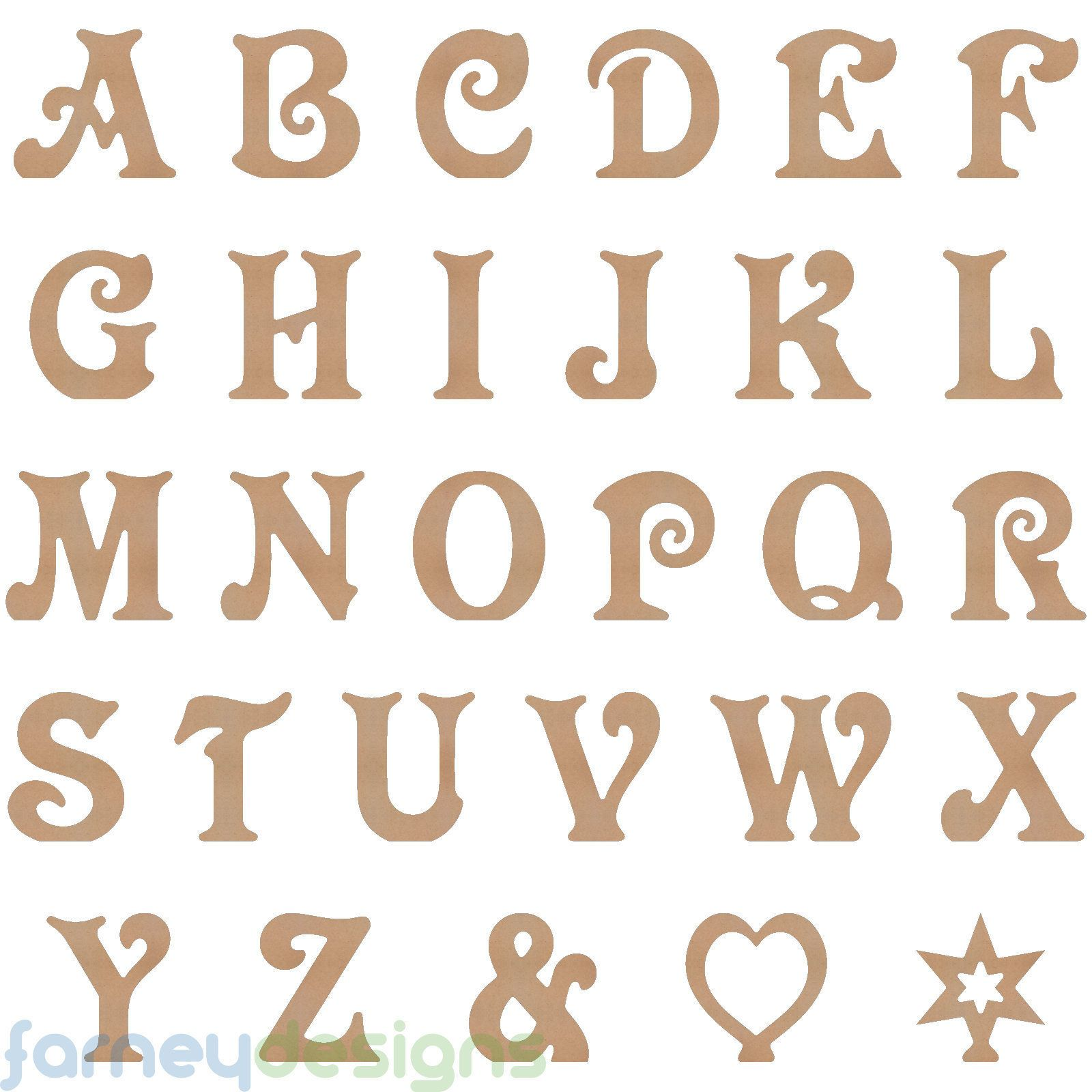 18mm thick mdf wooden letters free standing option 4 6 8 10 18mm thick mdf wooden letters free standing option 4 6 8 10 or 12 biocorpaavc