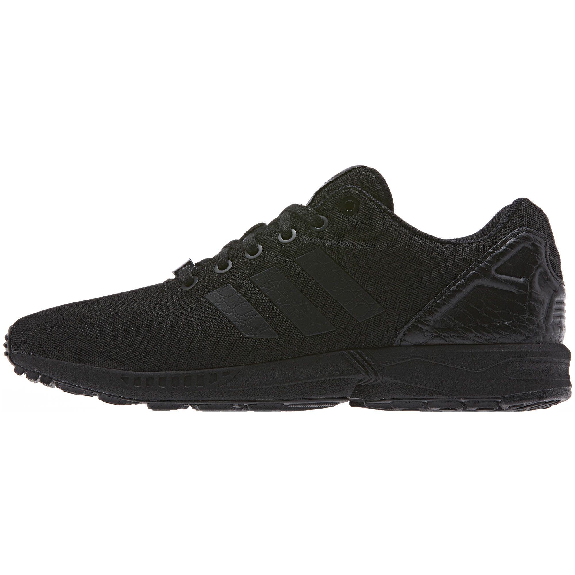 adidas zx flux schoenen heren