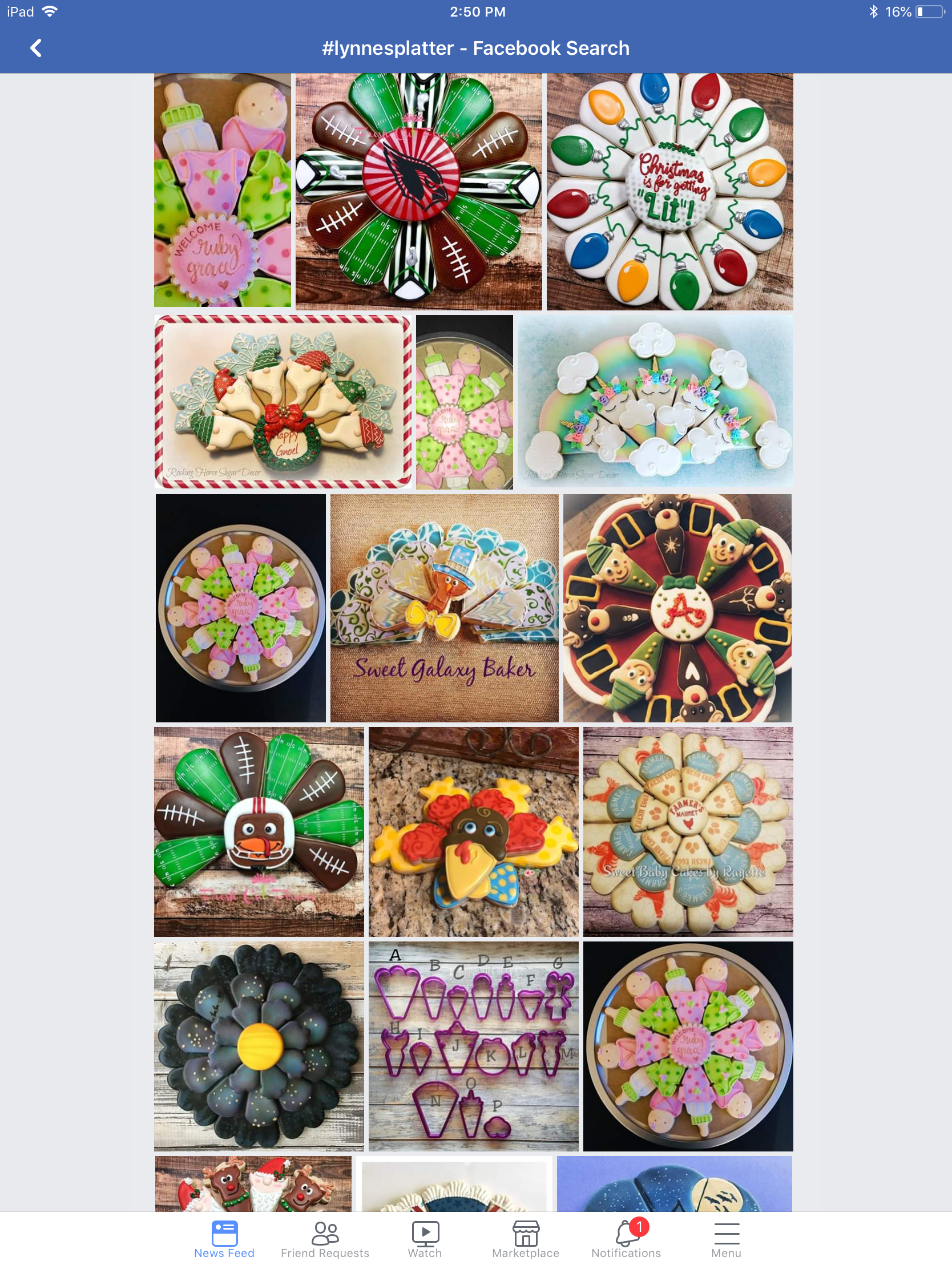 Pin by Tracy's Pastries on Cookie platters Cards