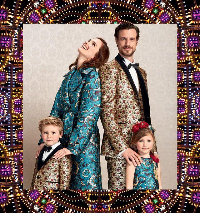Dolce&Gabbana Online Shop Deutschland: Luxuriöse Kleidung ...