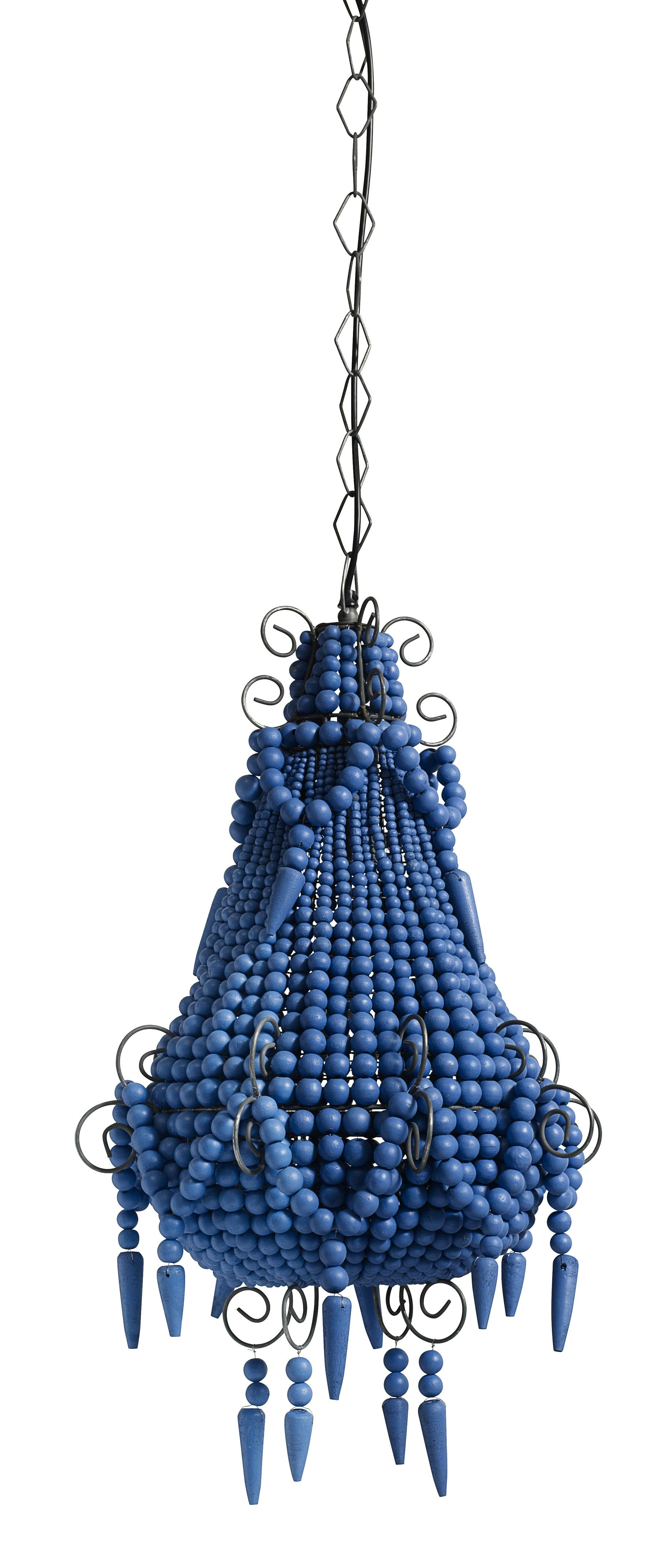 african product south chandelier beaded wood clay available chairish grey ombre