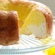Daffodil cake think two toned angel food cake with no wasted egg daffodil cake think two toned angel food cake with no wasted egg yolks forumfinder Image collections