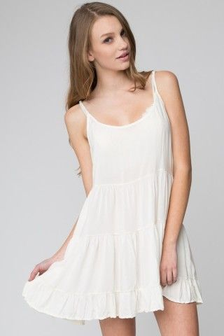 64ea52345e05 Brandy ♥ Melville | Jada Dress | Keep.com | threads in 2019 ...