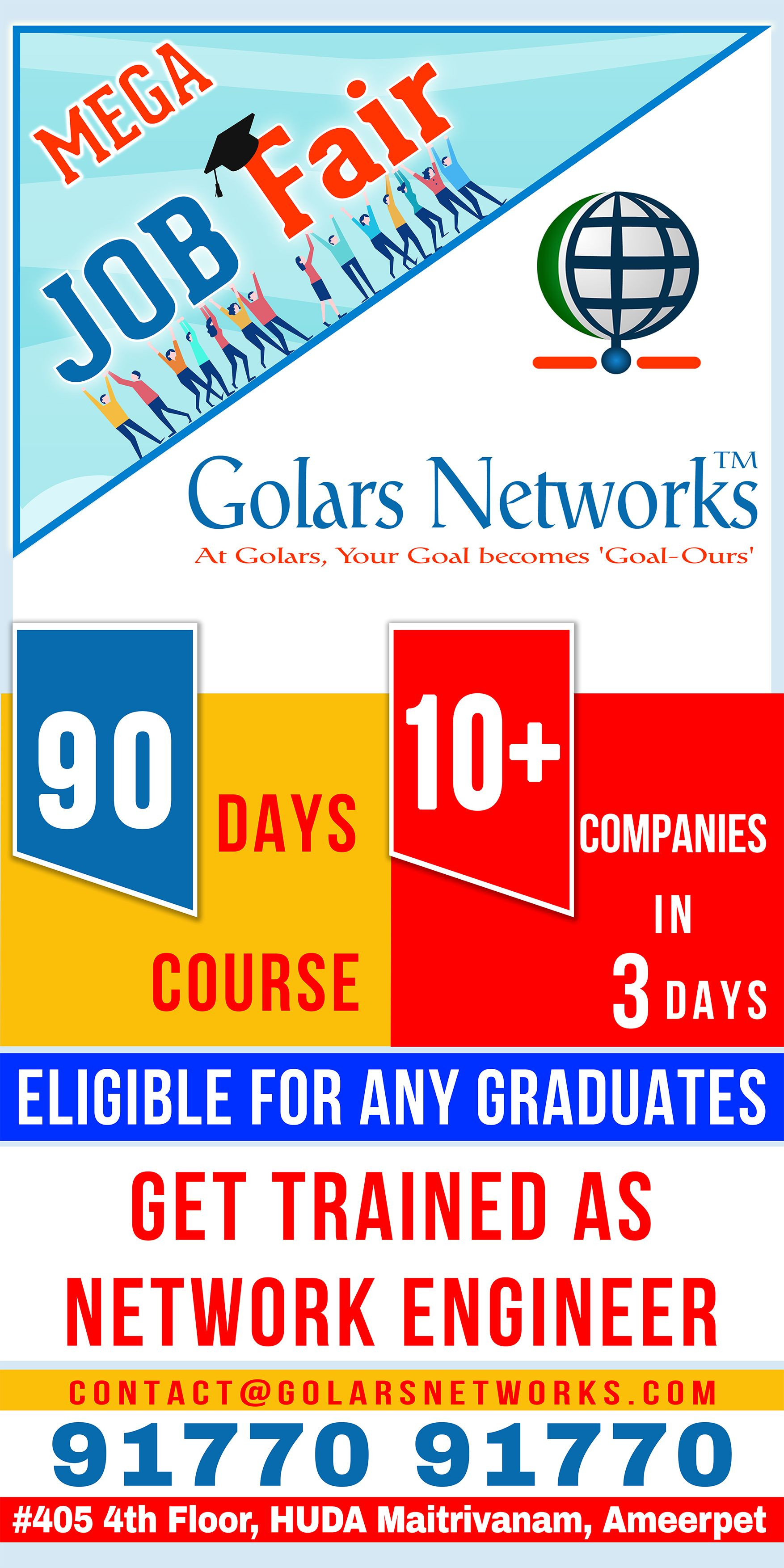Networking Courses Provided By Golars Networks Golarsnetworks