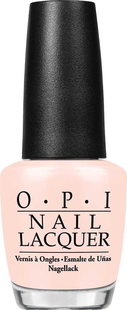 Makes Men Blush | OPI Nail Polish Softshades