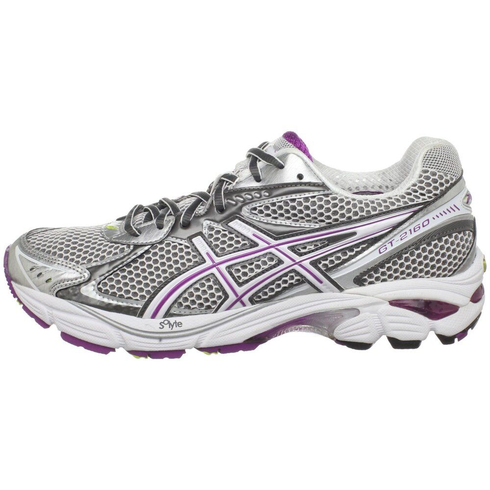ASICS GT-2160 Running Shoes in Carbon