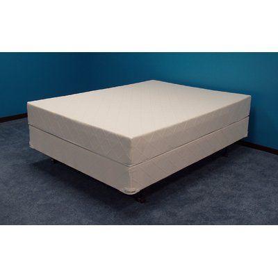 Strobel Mattress Winners Nyquist 25 Soft Side Waterbed Mattress Water Bed Mattress Bed Frame Design