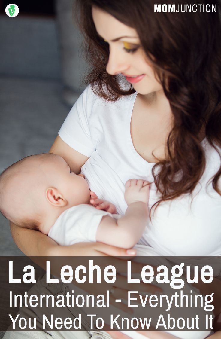 La Leche League International - Everything You Need To Know About It