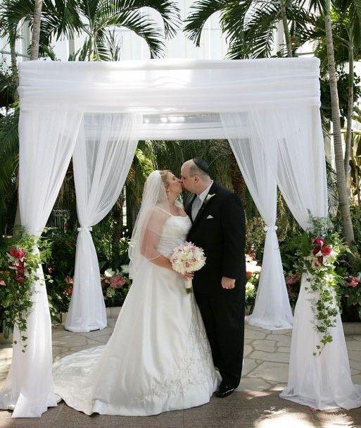 Help Need Inspiration For Wedding Canopy Chuppah Weddingbee