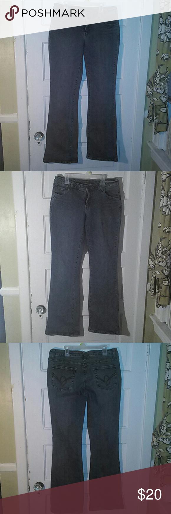 Rue 21 blue  denim women's jeans Rue 21 blue denim women's jeans Rue 21 Jeans Boot Cut