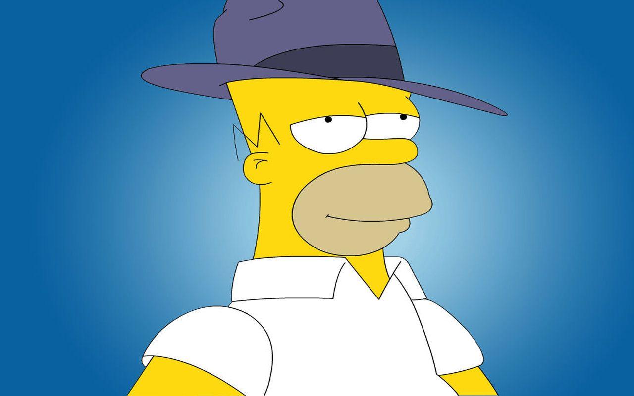 Homer Simpson Wallpaper Wallpaper Download Full