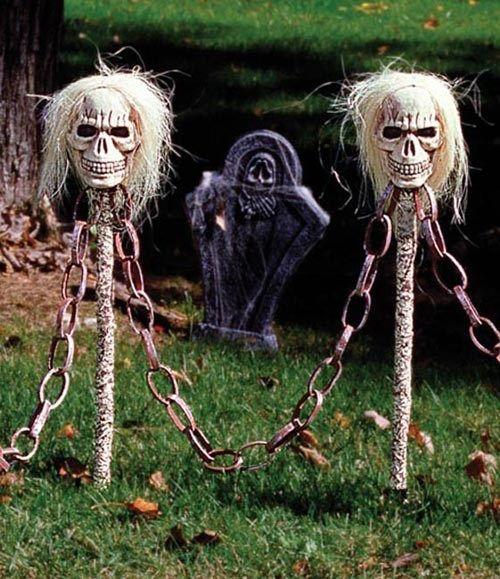 Halloween stanchions halowhen Pinterest Halloween 2017